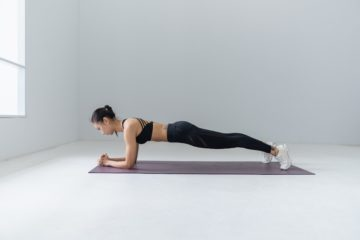 why are personal trainers so obsessed with planks?